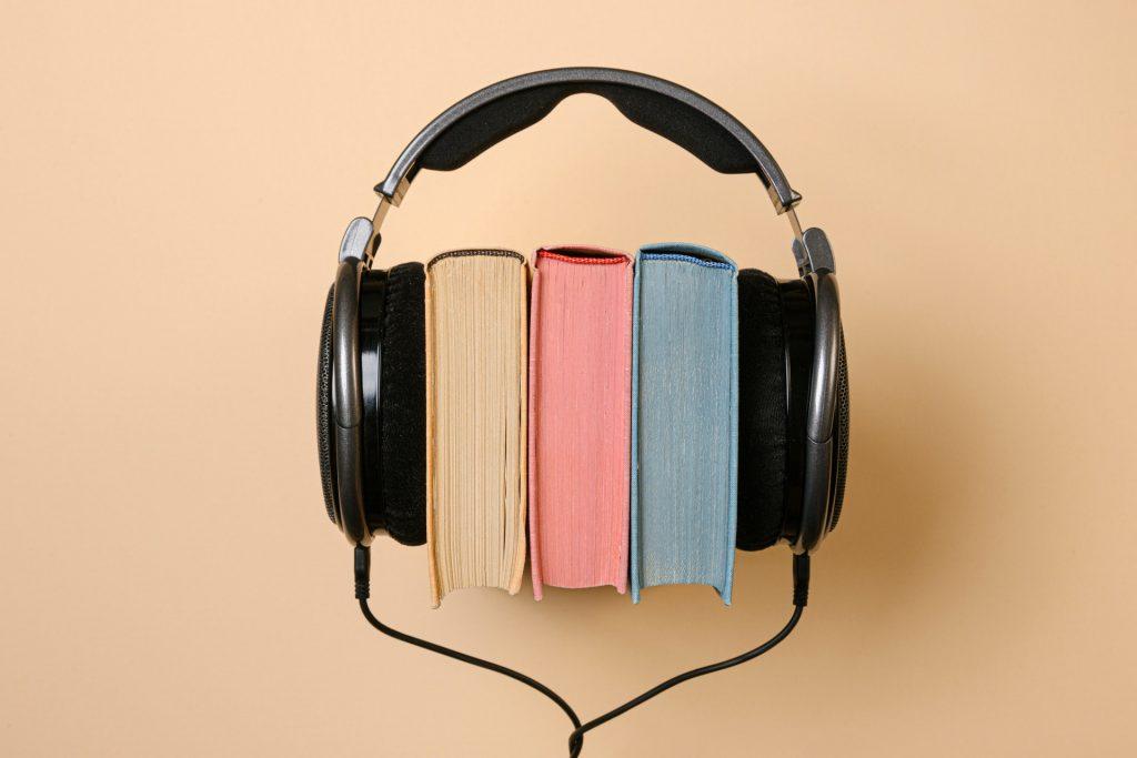 ascoltare podcast